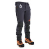 Grey Spider Men's Tree Climbing Pants Side