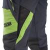 Grey Zero chainsaw pants  Zoom Vents