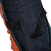 DefenderPRO chaps clipped rear view Zoom