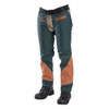 DefenderPRO chaps angle front view