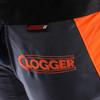 Zero Chaps Zoom Clogger Logo