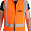 Clogger day/night vest zoom