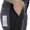 Clogger Women's Ascend chainsaw trousers zoom pocket