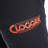 Wildfire Arc Rated Fire Resistant Chainsaw Chaps Clogger Logo