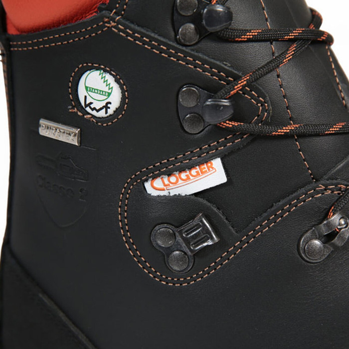 Clogger Forest Ranger Chainsaw Boots (Clearance)