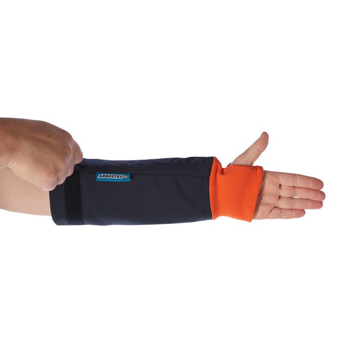 FR Arm Protector - Back model