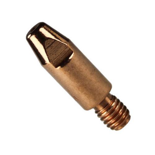 CONTACT TIP 1.2mmXM6 AIX 8mm DIA 28mm LONG