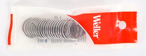 WELLER SOLDER 1.6mm