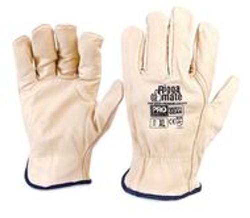 "Pro-Choice ""BOSS"" Cow grain rigger glove"