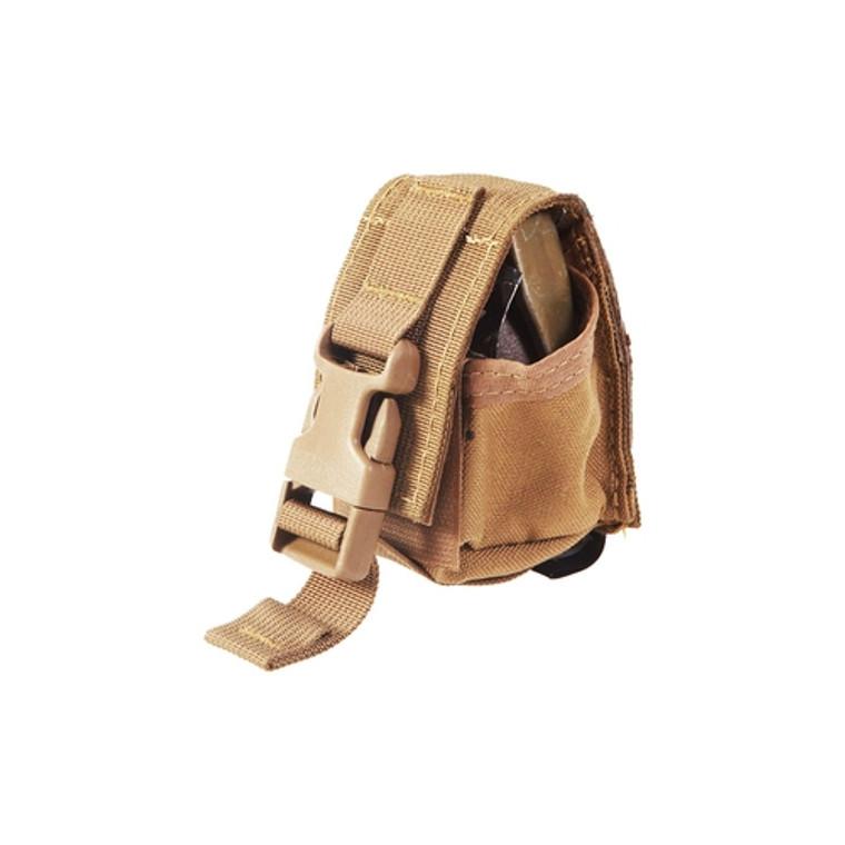 HSGI Frag Grenade Pouch MOLLE