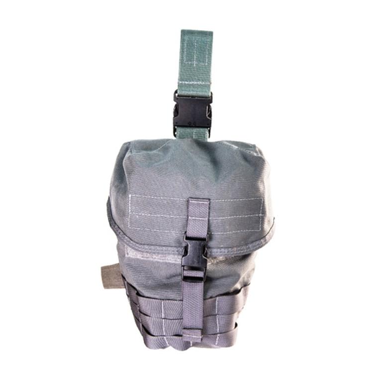 HSGI Gas Mask Pouch V2 MOLLE