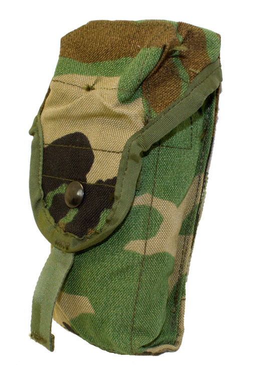 Woodland Double Mag Pouch