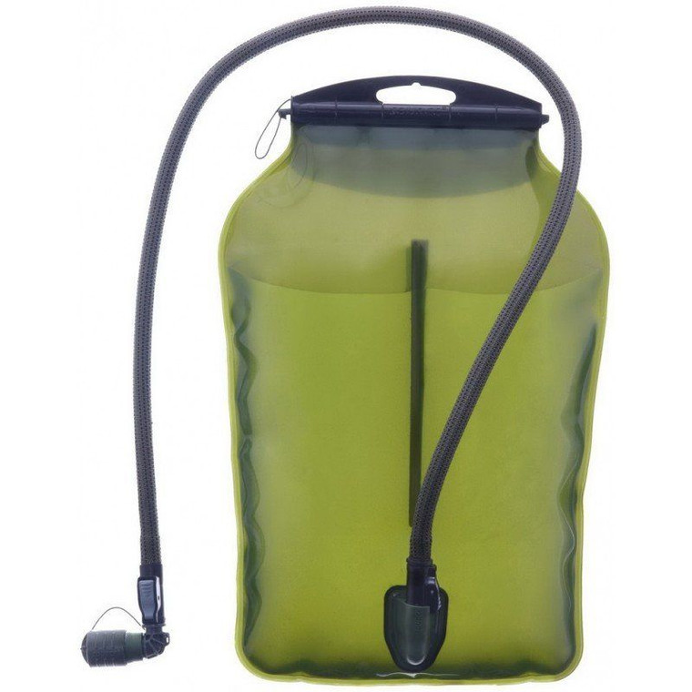 Source WLPS 3L/100oz Low Profile Hydration Bladder