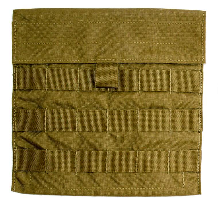 Side Plate Pocket