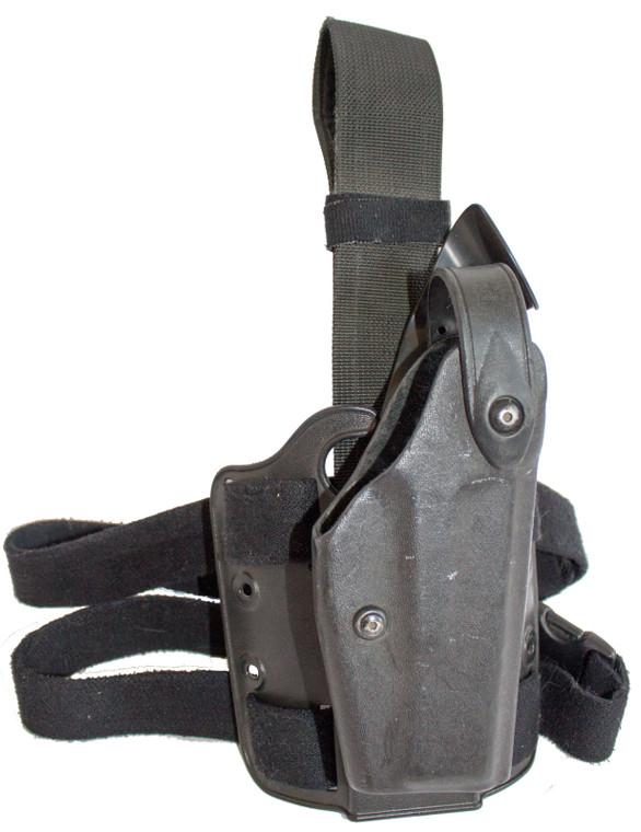 Safariland 6004-83 Tactical Holster for Glock