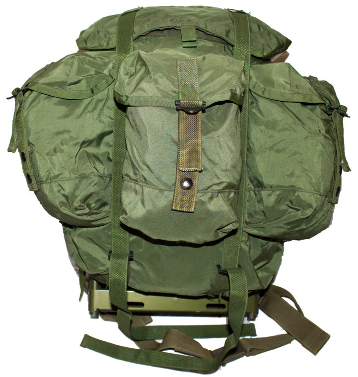 ALICE Medium Field Pack