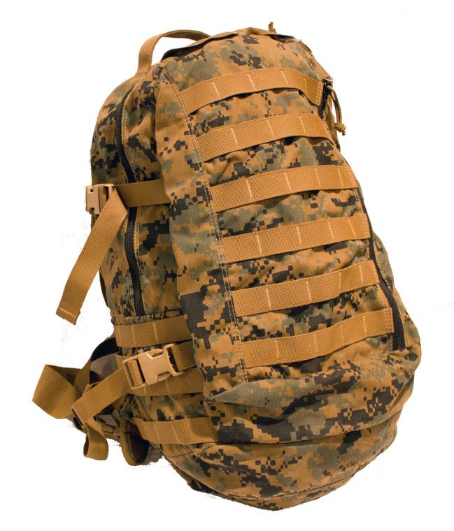 ILBE Assault Pack (MARPAT)