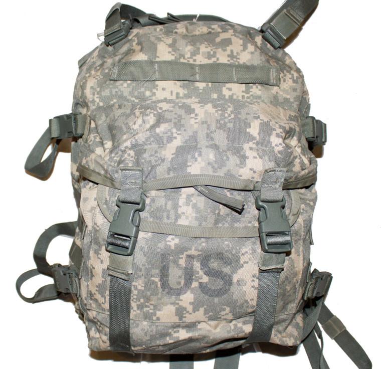 MOLLE Assault Pack (ACU Digital)