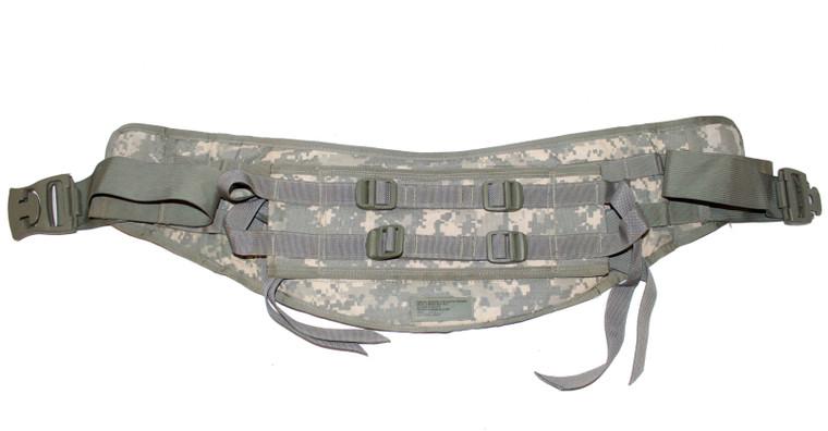 MOLLE Molded Waist Belt (ACU Digital)