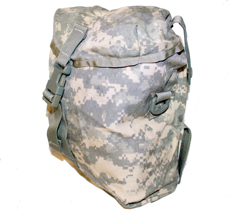 MOLLE Sustainment Pouch (ACU Pattern)