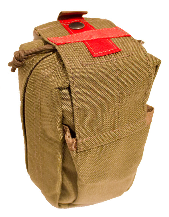MOLLE SpecOps First Aid Kit Pouch