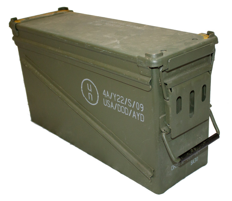 40mm Ammo Can (PA-120)