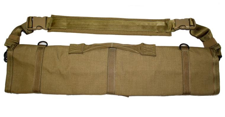 Spare Barrel Case (Range Bag) (Coyote)
