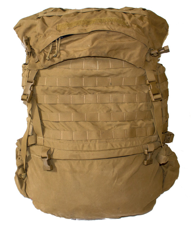 FILBE USMC Main Pack (Coyote)