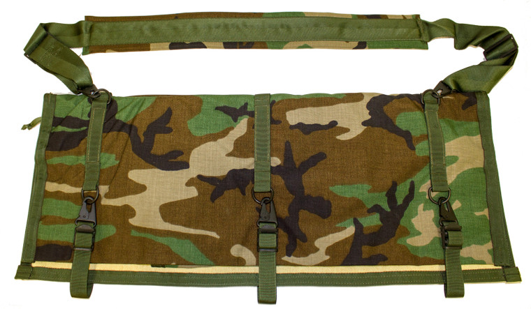 Spare Barrel Case (Range Bag) (Woodland)