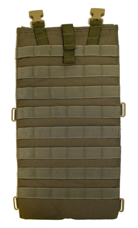 MOLLE Hydration Pouch (Ranger Green)