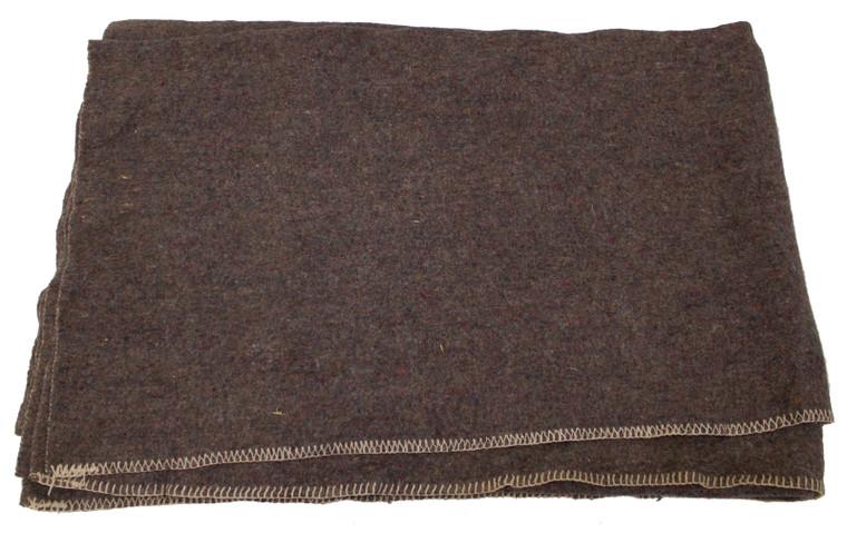 Israeli Wool Blanket