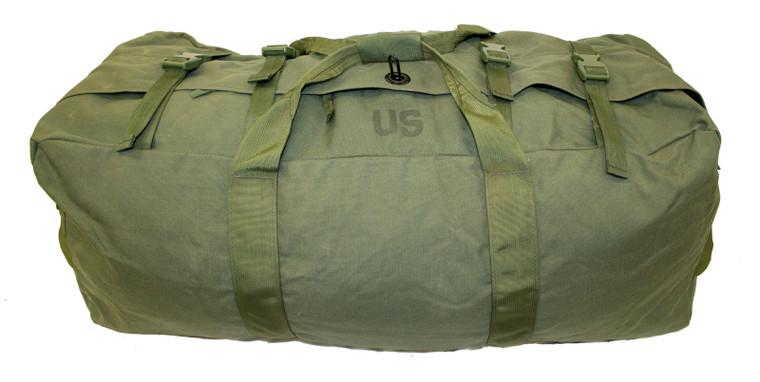 Duffel Bag, Improved