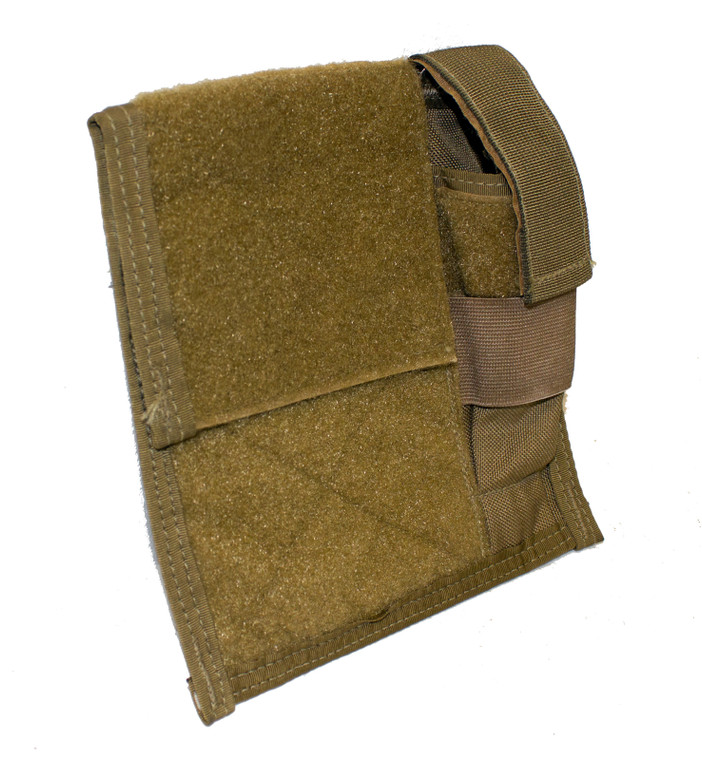 MBSS Admin Pouch (Coyote FSBE)