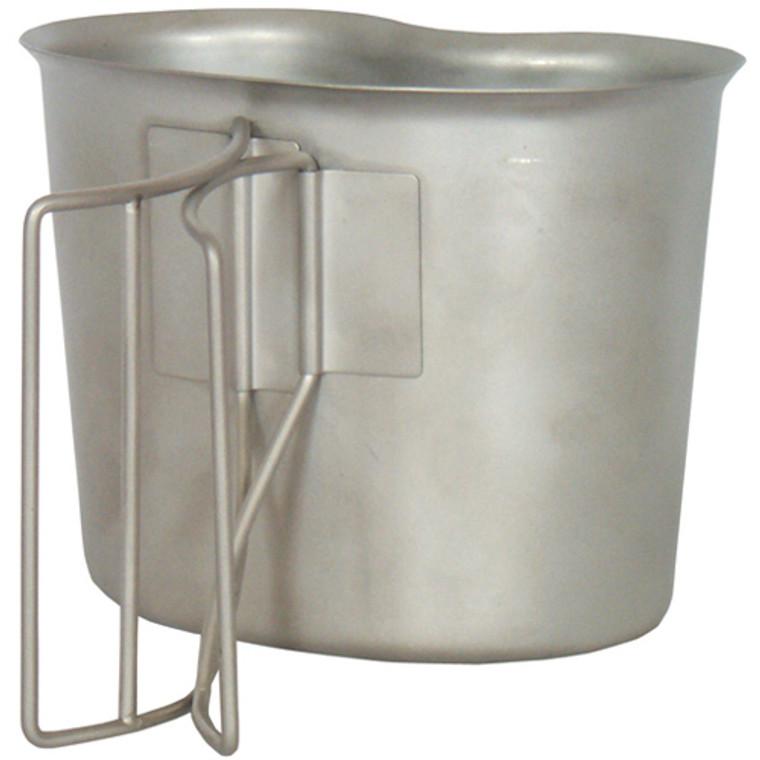 Fox Aluminum Canteen Cup