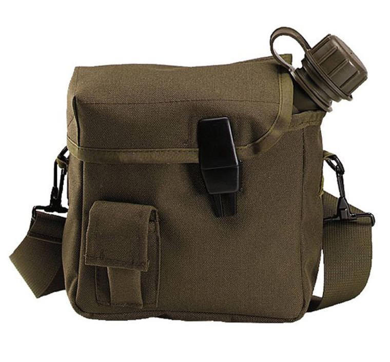 Rothco Enhanced 2qt Canteen Cover