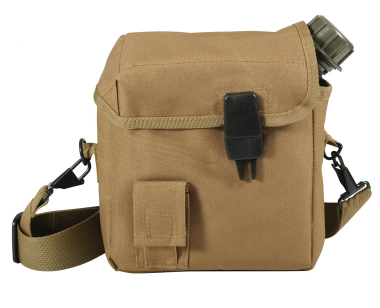 Rothco MOLLE 2qt Canteen Cover