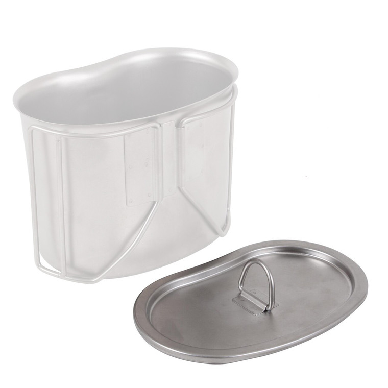 Rothco Stainless Steel Lid for Canteen Cup