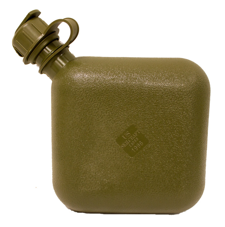 2qt Collapsible Water Canteen