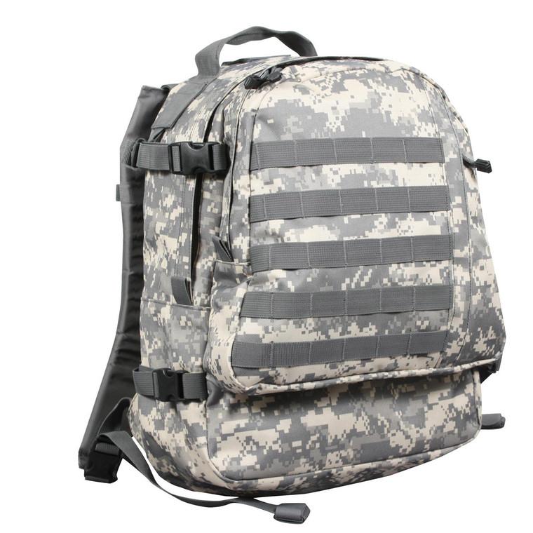 Rothco Long Range Assault Pack