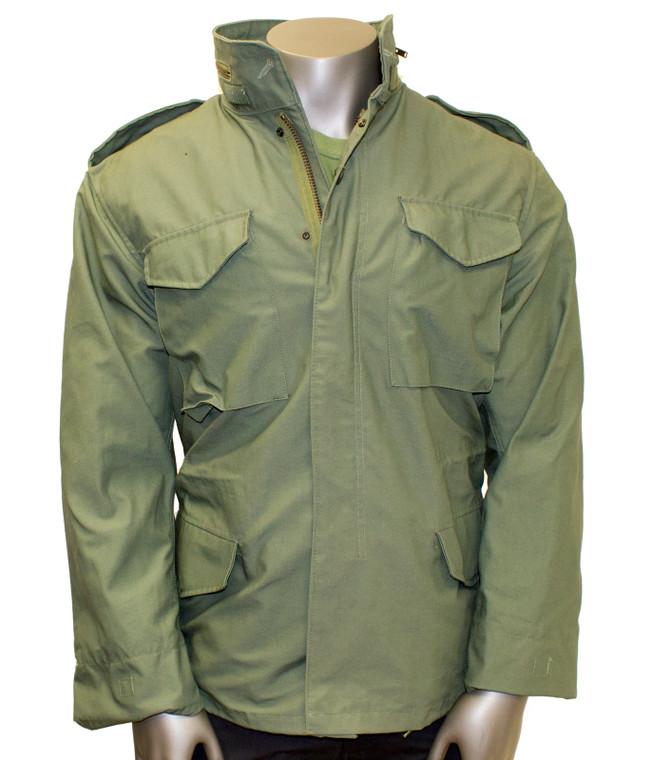 Military M-65 Field Jacket