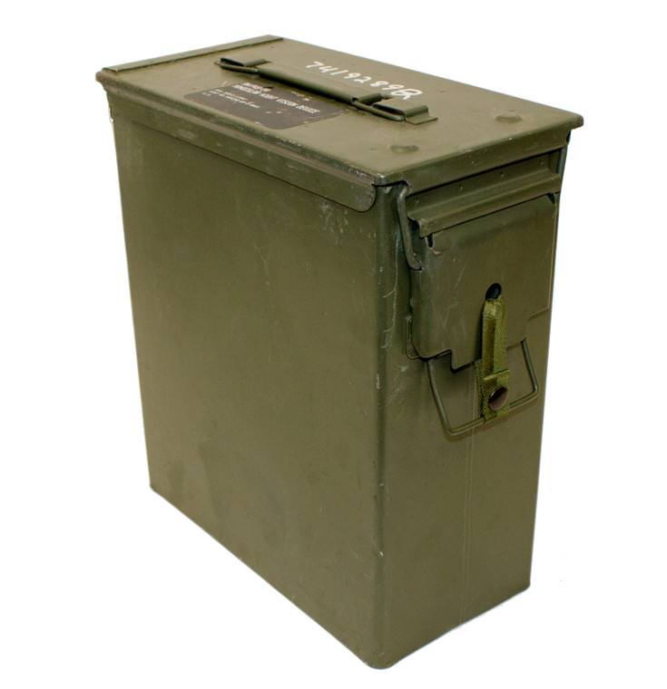 60mm Ammo Can (PA-60)
