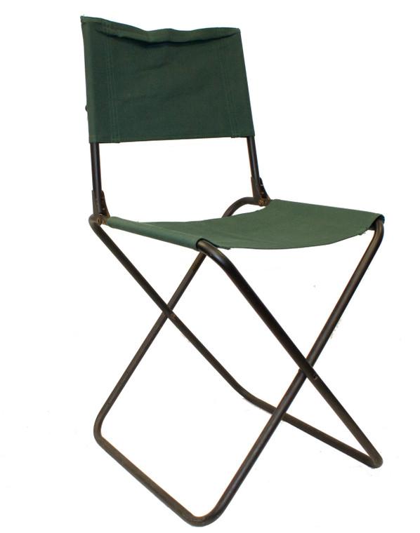 Hardigg Field Desk Chair