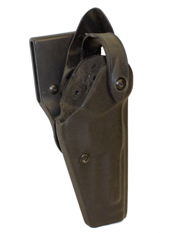 Safariland Hip Belt Holster for Beretta 92 (Black)