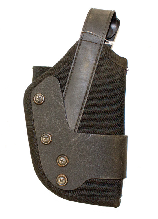 Uncle Mike's Standard Retention Jacket Slot Duty Holster