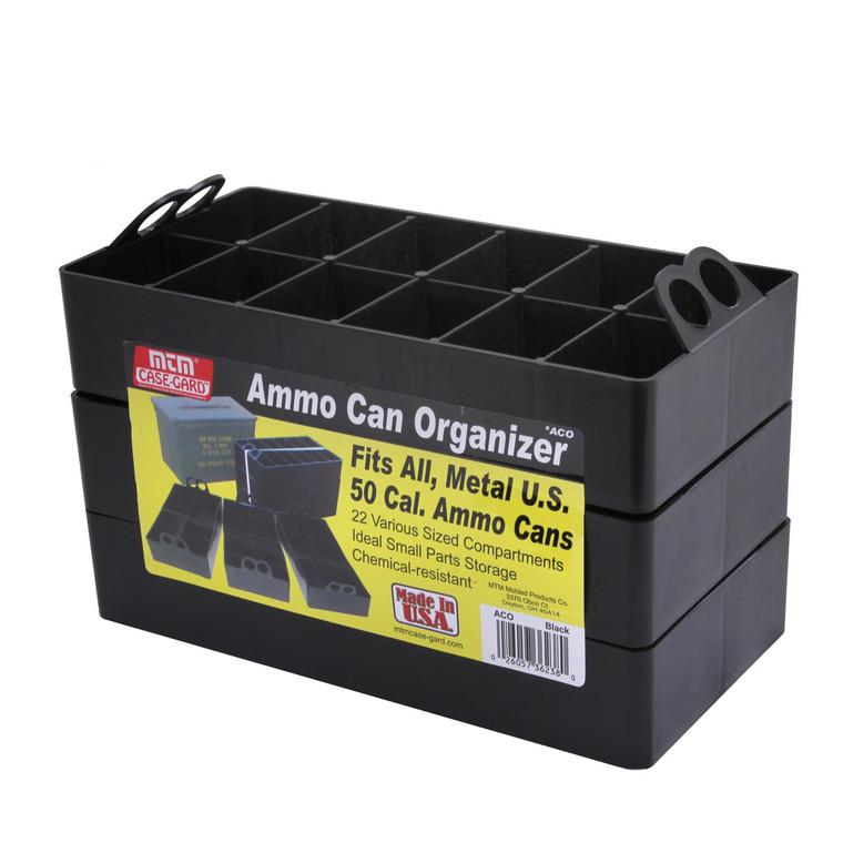MTM Ammo Can Organizer