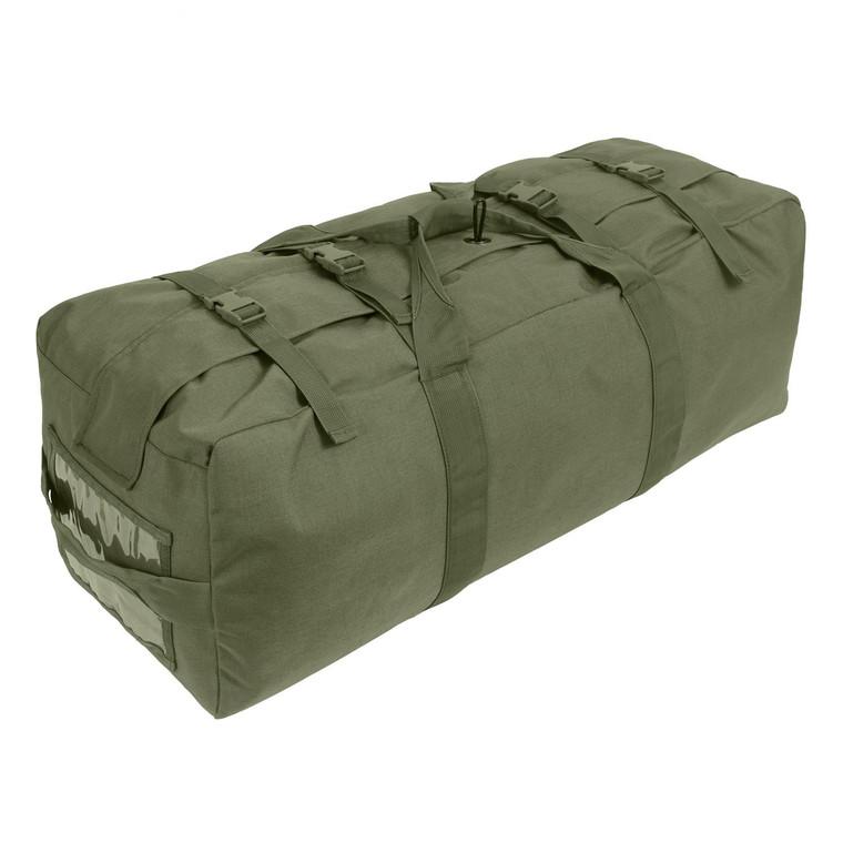 Rothco GI Type Enhanced Duffel Bag