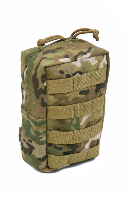 Pantac Medium Vertical Utility Pouch