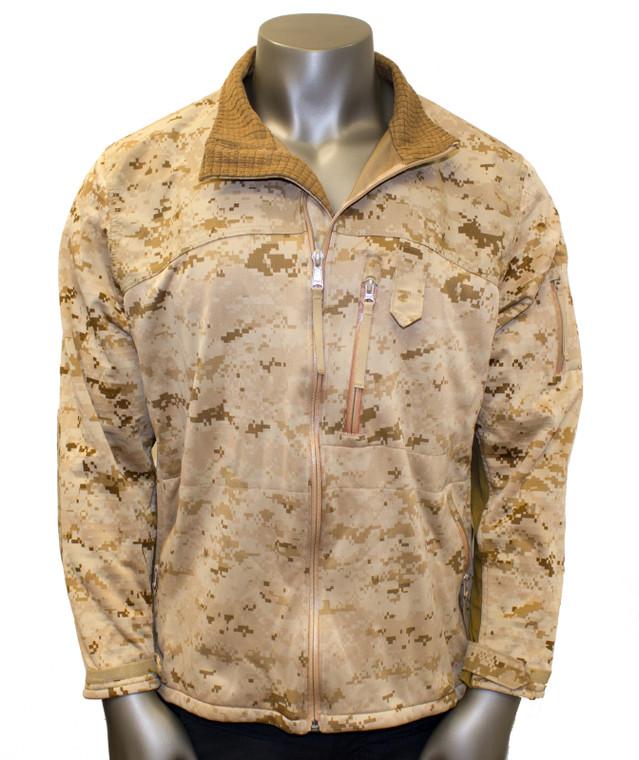 USMC Combat Desert Jacket