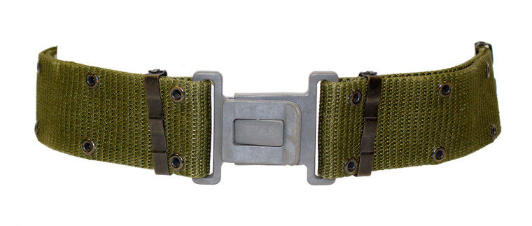 Duty Belt, Center Release Buckle (Olive Drab)