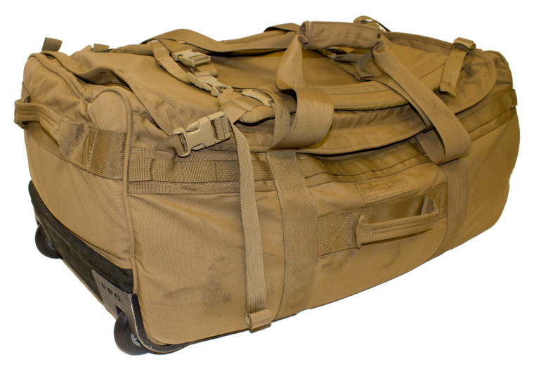 Deployment Bag (USMC, Coyote)